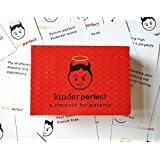 Kinder Perfect LLC KinderPerfect - A Timeout for Parents Party Card Game by Kinder Perfect LLC