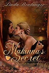 Makinna's Secret: A Land of Riandus Story