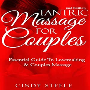Tantric Massage for Couples Hörbuch