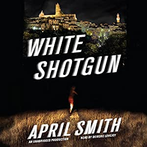 White Shotgun Audiobook