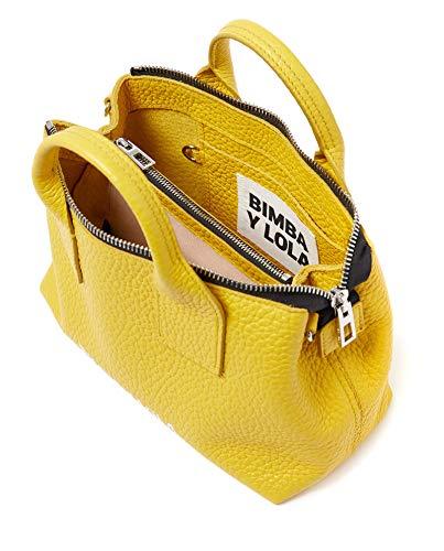 Medium bag Femme body Lola leather 182BBGG1I Bimba cross y g4Tq0nt