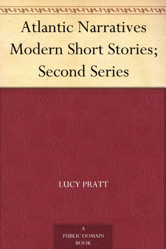atlantic-narratives-modern-short-stories-second-series