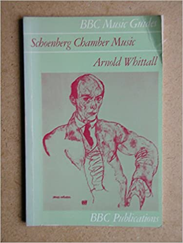 }INSTALL} Schoenberg Chamber Music (Music Guides). Pagalo ultimos solucion Norman courses