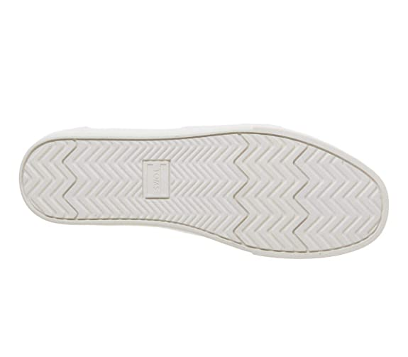 Amazon.com | TOMS Womens Alpargata Espadrille, Size: 5 B(M) US, Color: Natural Heritage Can | Fashion Sneakers
