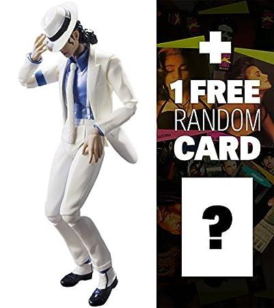 "Figuarts Michael Jackson /""Smooth Criminal/"" Version Figure Tamashii Nations S.H"