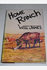 Home Ranch, Forum Books Edition Hardcover