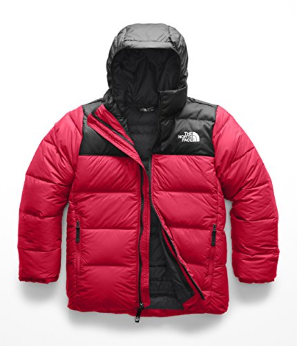 The North Face Boys Double Down Triclimate - TNF Red - L