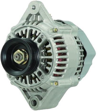 Ford 351W Billet Aluminum Alternator Bracket 5.8