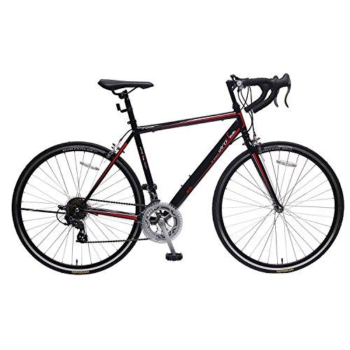 IDS Online TX-17679 U 14 Speed 700C Road Bike Racing Bicy...