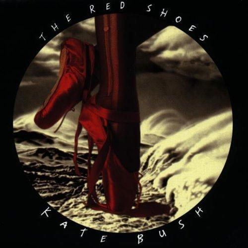 The Red Shoes Lyrics Kate Bush