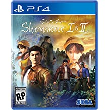 Shenmue I & II - PlayStation 4