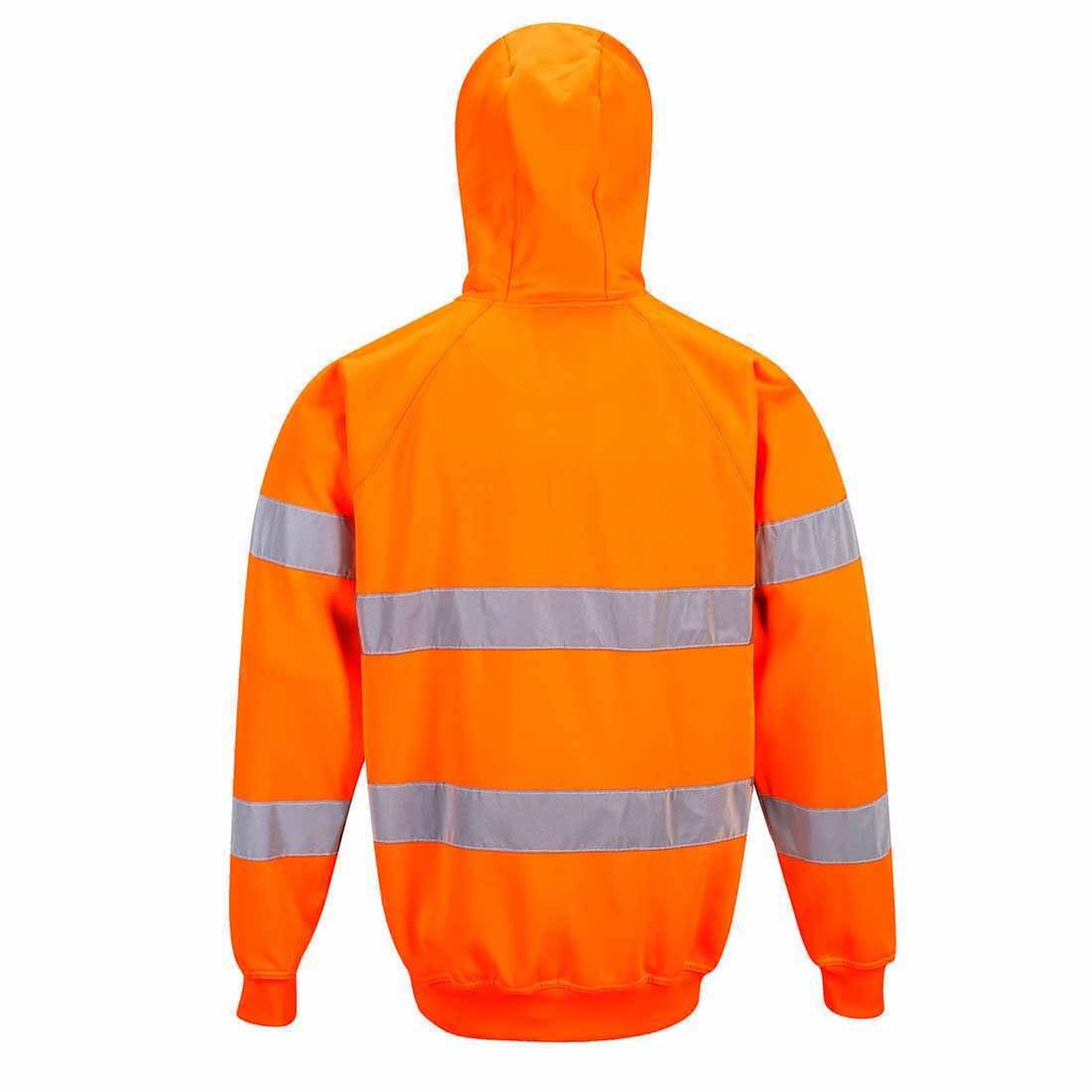 B304YERXXL Portwest B304/Hi-Vis with Hood for Children