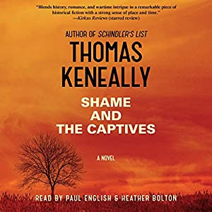 Shame and the Captives Audiobook
