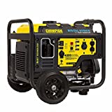 Best Quiet Generators - Portable Generator. RV Ready, 224 cc, Quiet Operation Review