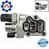 Spool Valve VTEC Solenoid 15810-PRB-A03 For Honda Civic Si/Acura TSX RSX Type S