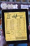 2600 Magazine: The Hacker Quarterly - Winter 2010-2011 (English Edition)