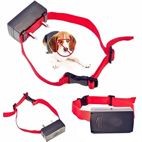Hot Sale 2017 No Bark Collars Anti Barking Collars For Small Dogs Training Shock Bak Control Collar 6 Correction (Dress Sales Australia)