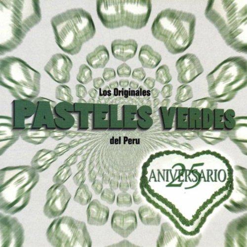 Amazon.com: 25 Aniversario: Los Originales Pasteles Verdes