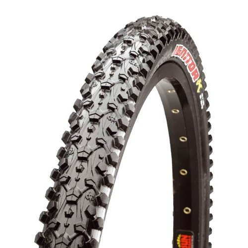 Maxxis Ignitor UST Mountain Bike Tire (Folding 70a, 26x2.35) ()