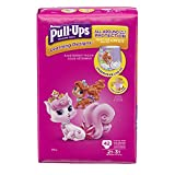 Pull ups Learning Design Training Pants 2t-3t Girl Mega Pack