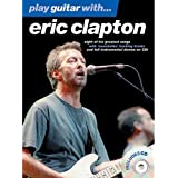 Partition : Play Guitar With Eric Clapton And CD
