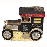 Coca Cola Town Square WJ Davis Delivery Truck