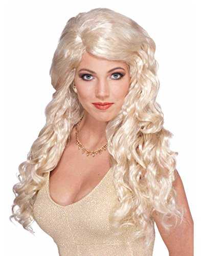 Hairspray Costumes Penny Pingleton - Forum Novelties 67458 Goddess Blonde Wig
