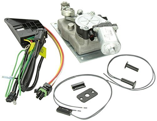 Lippert Components 909772000 Replacement B Integrated Motor/Gear Box Linkage Kit and Control Unit by Lippert Components (Gearbox Unit)