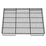 dog modular cage - ProSelect Steel Modular Kennel Cage Replacement Floor Grate, Small