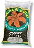 Black Gold 1390502 2-Quart Washed Gravel