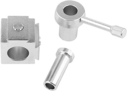 Stahlhalter Multifix Schnellwechsel Drehstahlhalter Schnellwechselhalter XE 09