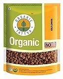 Organic Tattva Black Chickpeas Certified By USDA