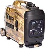 Wanco WI2600CP Inverter Generator, Camoflauge