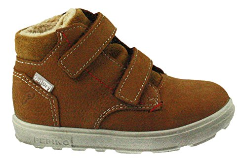 Ricosta | Pepino | Alex | Boots Out Dry - braun | curry Braun