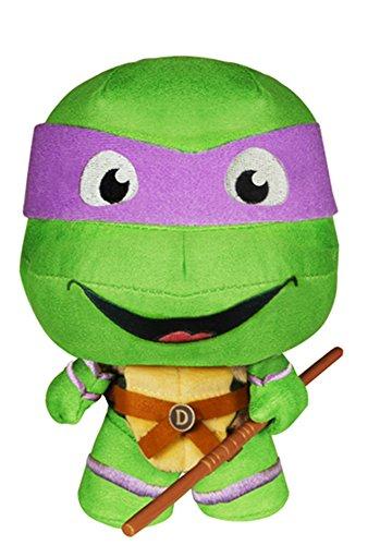 Funko Fabrikations: Teenage Mutant Ninja Turtles Donatello Action Figure -
