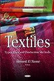 Textiles, Ahmed EL Nemr, 162100239X