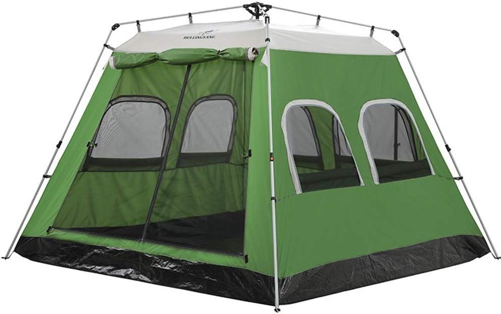 LERDBT Tienda Carpa de Camping Familiar al Aire Libre ...