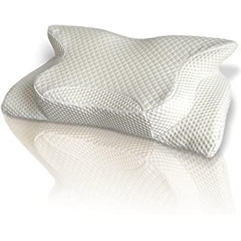 Amazon Com Back Level Tm Back Pillow Back Support While