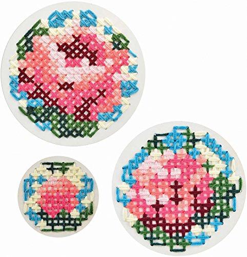 Cross Stitch Style Big Stitch Kit (Big Stitch Kit)