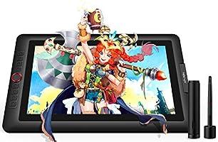 XP-Pen Artist 15.6 Pro Tablette Graphique