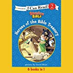 Heroes of the Bible Treasury |  Zonderkidz