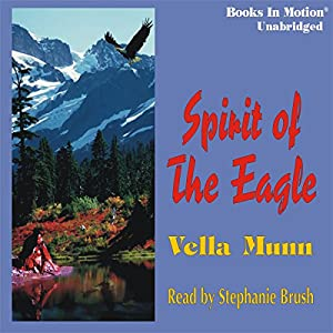 Spirit of the Eagle Audiobook