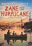Zane and the Hurricane, Rodman Philbrick, 0545342384