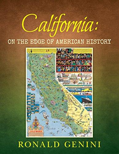 California: On the Edge of American - Americas California Las
