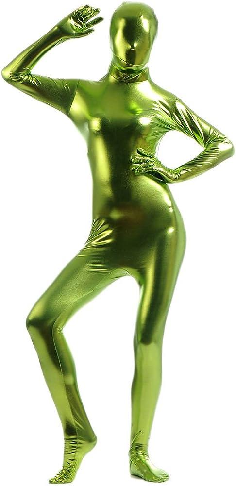 Gladiolus Tuta Intera Aderente per Travestimento Second Skin Suit Uomo Suit Costume