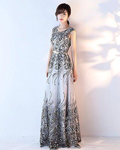 Drasawee - Robe - Taille empire - Femme