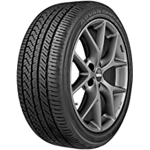 Yokohama ADVAN Sport A/S All-Season Radial Tire - 225/50R18 95W