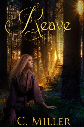 Book: Reave by C. Miller