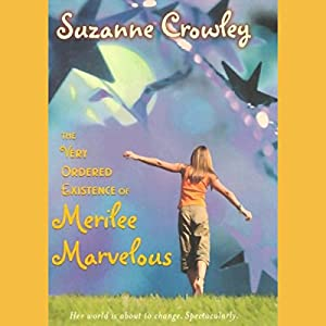 The Very Ordered Existence of Merilee Marvelous Audiobook