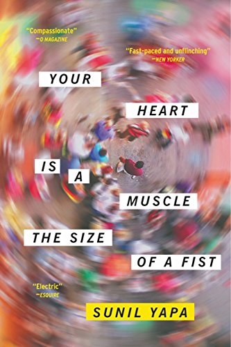 your-heart-is-a-muscle-the-size-of-a-fist